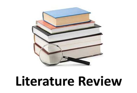 LibGuides: Literature Review: Conducting & Writing: Steps
